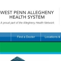 West Penn Allegheny Health System reviews and complaints