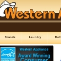 Western Appliance reviews and complaints