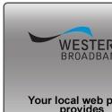 Western Broadband