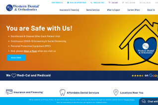 Western Dental reviews and complaints