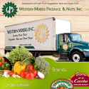 Western Mixers Produce and Nut reviews and complaints