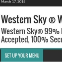 Western Sky Financial reviews and complaints
