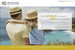Westgate Cruise And Travel Collection reviews and complaints