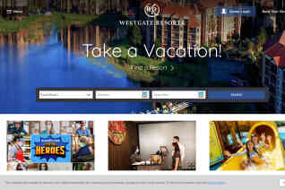 Westgate Resorts reviews and complaints