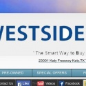 Westside Chevrolet reviews and complaints
