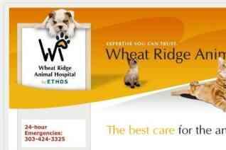 Wheat Ridge Animal Hospital reviews and complaints