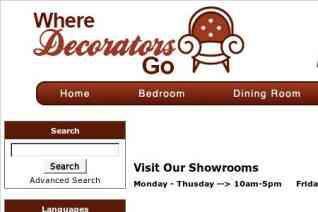 Where Decorators Go reviews and complaints