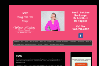 Where Healing Begins Naturally reviews and complaints