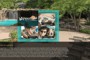 Whisperwood Apartments reviews and complaints