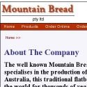 White Mountain Bread reviews and complaints