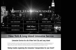 White Star Limousine Service reviews and complaints