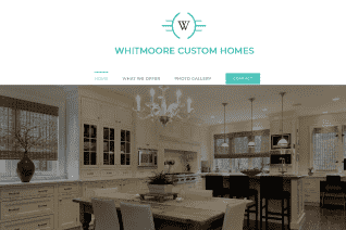 Whitmoore Custom Homes reviews and complaints