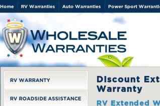 Wholesale Warranties reviews and complaints