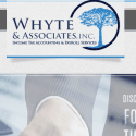 Whyte And Associates reviews and complaints