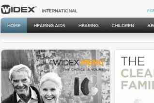 Widex reviews and complaints