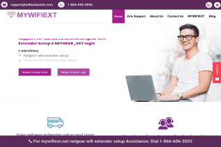 WiFiExtAssist reviews and complaints