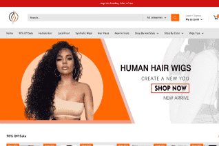 Wigsale Shop reviews and complaints