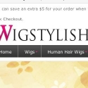 WigStylish