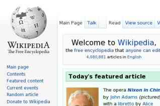 Wikipedia reviews and complaints