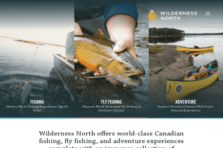 Wilderness North reviews and complaints
