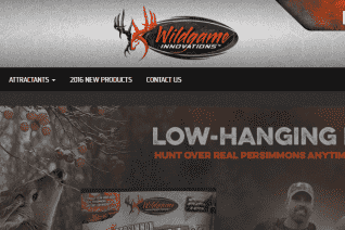 Wildgame Innovations reviews and complaints