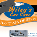 Wileys Car Care reviews and complaints
