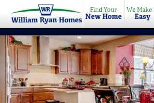 William Ryan Homes reviews and complaints