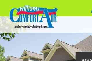 Williams Comfort Air reviews and complaints