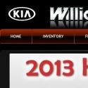 Williams Kia