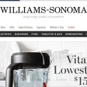 Williams Sonoma reviews and complaints
