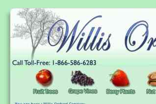 Willis Orchard Company reviews and complaints