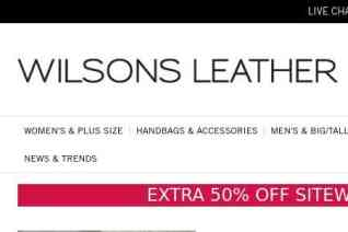 Wilsons Leather reviews and complaints