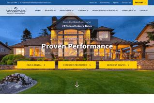 Windermere Property Management reviews and complaints
