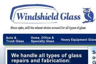 Windshield Shop reviews and complaints