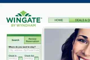Wingate By Wyndham reviews and complaints