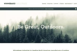 Winnebago Industries reviews and complaints