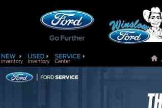 Winslow Ford reviews and complaints