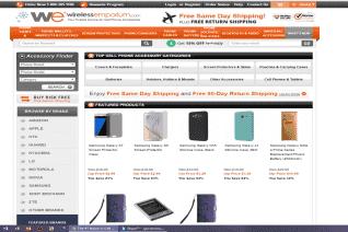 Wireless Emporium reviews and complaints