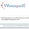 Wireless Galaxy