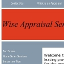 Wise Appraisals reviews and complaints