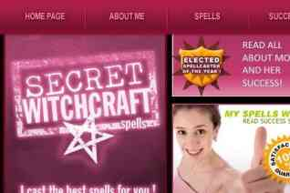 Witchcraft Spells Online reviews and complaints