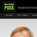 Wolfgang Puck reviews and complaints