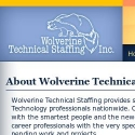 Wolverine Technical Staffing