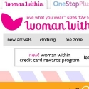 Woman Within reviews and complaints