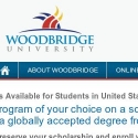 Woodbride University reviews and complaints