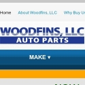 Woodfins Auto Parts reviews and complaints