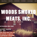 Woods Smoked Meats reviews and complaints
