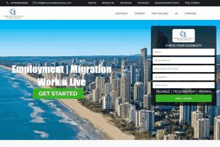 WorkAndLiveVisas reviews and complaints