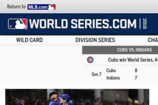 World Series reviews and complaints