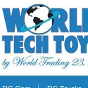 World Tech Toys reviews and complaints